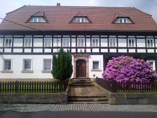 penzion Dvur pohoda - Varnsdorf vacation rentals