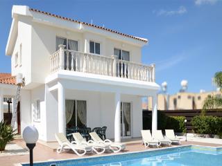 ATLANTA VILLA CORAL BAY 1394 - Peyia vacation rentals
