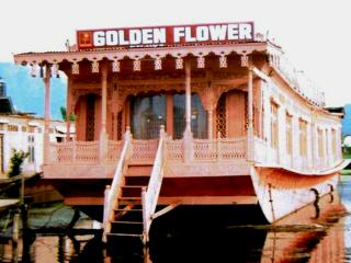 H B Golden Flower - Srinagar vacation rentals