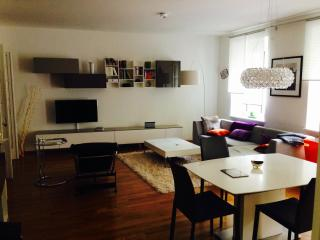 awesome spaced out apartment for 2 - Munich vacation rentals