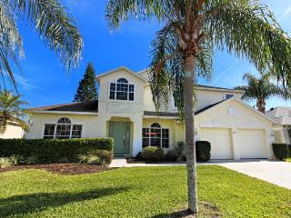 Ridgewood Lakes Frontline Golf Home (816-RID) - Orlando vacation rentals