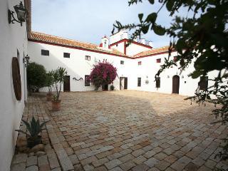 Cortijo Las Arenillas - El Pedroso vacation rentals