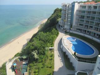 1-bedroom Apartment Sea View - Byala vacation rentals