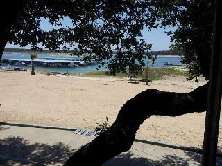 2BR/1BA Inviting Retreat w/Lake View, Volente, Sleeps 6 - Jonestown vacation rentals