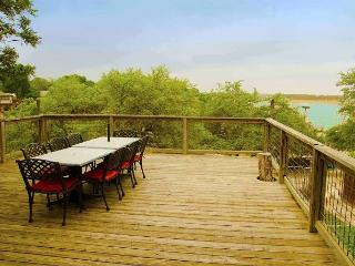 2BR/2BA Amazing House w/Lake View, Volente, Sleeps 4 - Texas Hill Country vacation rentals