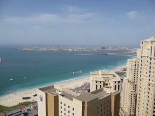 Dubai JBR Beach Penthouse Full Sea View Apartment - Emirate of Dubai vacation rentals