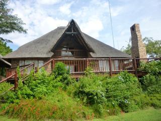 Upmarket Golf Lodge - Hazyview vacation rentals