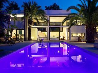 Luxury Design Villa with Maid & Chef - Ibiza Town vacation rentals