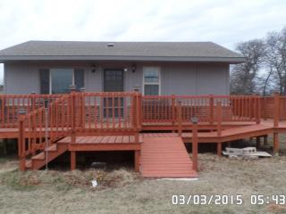Beyond The Hill House Guthrie Oklahoma-Super Quiet - Guthrie vacation rentals