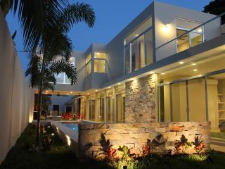 Contemporary Mexican Villa - Merida vacation rentals