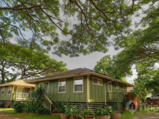 Two Bedroom / Two Bath Plantation Style Cottage - Napili Bay - Napili-Honokowai vacation rentals