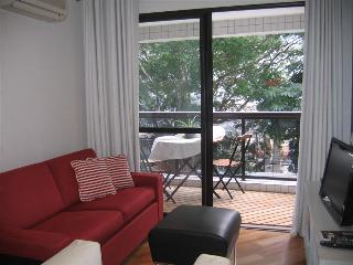 Itaim Atílio Alpha V - Vila Mariana vacation rentals