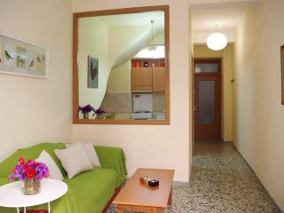 One bedroom self-catering apartment (by owner) - Rethymnon vacation rentals