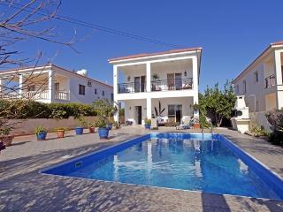 LULVIL02 Luxury 4 Bedroom Villa In Ayia Napa - Ayia Napa vacation rentals