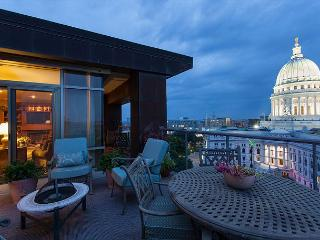 Madison Capitol Penthouse - Cornucopia vacation rentals