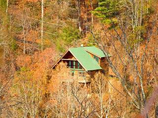 Grandma's Gift - Gatlinburg vacation rentals