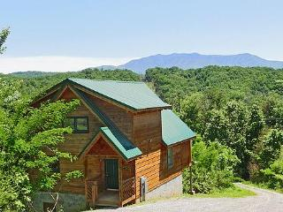 Enchanted - Sevier County vacation rentals