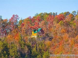 Serenity - Sevier County vacation rentals