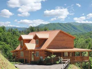 Stress Relief - Gatlinburg vacation rentals