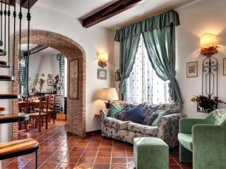 "Villa ""La Roverella"" - Sant'Agata sui Due Golfi vacation rentals"