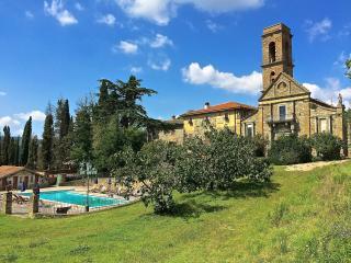 Castel Torre - Monte San Savino vacation rentals
