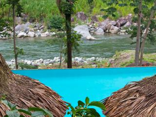 Ceiba Tree Lodge, jungle eco resort in Pico Bonito - Honduras vacation rentals