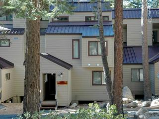 Carnelian Woods # 26 - Tahoe City vacation rentals