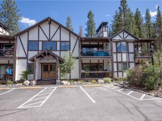 Little Squaw Palace - Olympic Valley vacation rentals