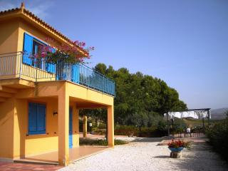 Le Muse apartment Melpomene sleep 6 beach 200 mt - Marinella di Selinunte vacation rentals