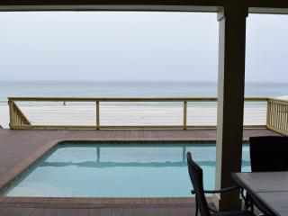 The Fish Carlton - Pool Hot Tub Ocean Beach 6 bdrm - Panama City Beach vacation rentals