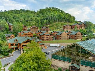 Westgate Smoky Mountain Resort - 1 Bdr Deluxe - Gatlinburg vacation rentals