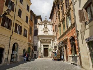 Few steps from Campo dei Fiori Air Con - Rome vacation rentals
