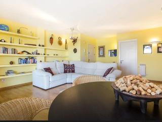 Ethnic penthouse with terrace and views - Palma de Mallorca vacation rentals
