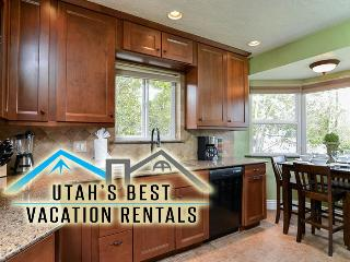 Sugarhse Bungalow+Lg Yrd+New Ktchn+Near Cnvtn Ctr - South Jordan vacation rentals