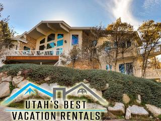 Ski Powder House mouth of Little Cottonwood Canyon - South Jordan vacation rentals