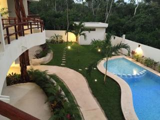 veleta encantada 1 bedroom A - Tulum vacation rentals