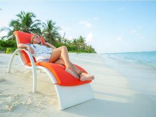 Budget Beach View Rooms Near Airport-Maldives - Hulhumale vacation rentals