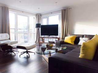 Beautiful Apartment for 6, 15 min to Oxford Circus - London vacation rentals