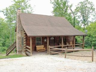 Liberty Ridge Cabin- Near Old Man's Cave 3Bd3Bath - Logan vacation rentals