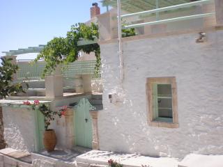 The Green Villa - Sitia vacation rentals
