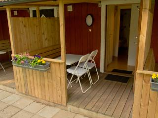 Overview Quadruple Room with Shared Shower - Sweden vacation rentals
