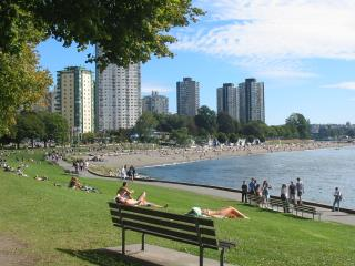 Brand New Stunning Ocean View 1BR - Vancouver vacation rentals