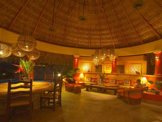 Luxury Villa on Riviera Nayarit North of Sayulita - Riviera Nayarit vacation rentals