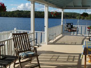 Lakeside Cottage on Maine's Down East Coast - Sedgwick vacation rentals