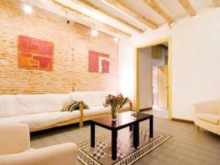 RAMBLAS BIG, up to 14!, Barcelona city - Barcelona vacation rentals