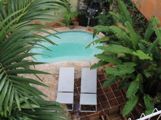 Gorgeous colonial house - Santo Domingo vacation rentals