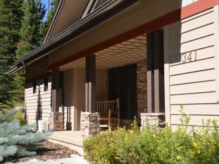 War Dance-Luxury Big Sky Ski/Summer Vacation Home - Ennis vacation rentals