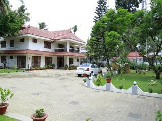 Pavana Villa - Alappuzha vacation rentals