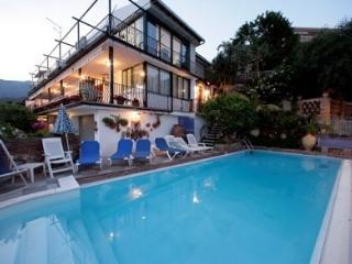 Costanza Bellavista apartment - Taormina vacation rentals