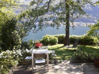 green zen beach - Vacciago vacation rentals